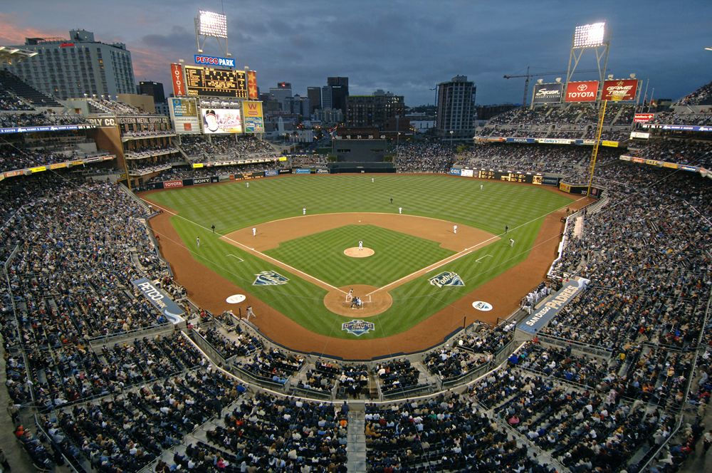 Petco Park Hotel - Sheraton Mission Valley