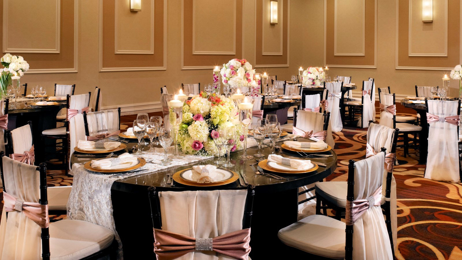 Events in San Diego - Sheraton Mission Valley