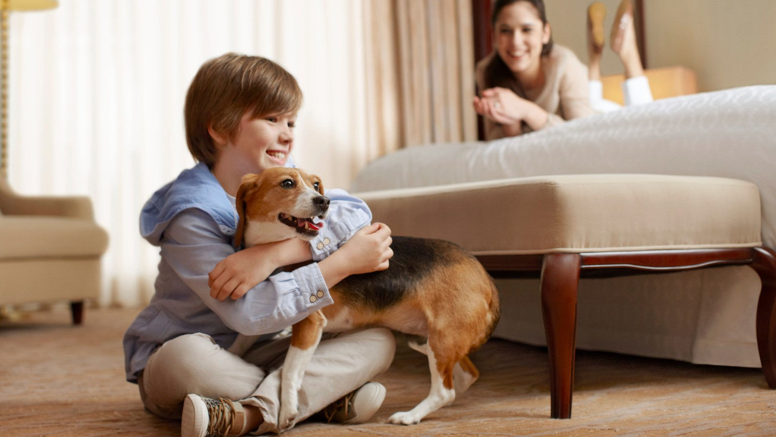 Pet Friendly Hotels in San Diego
